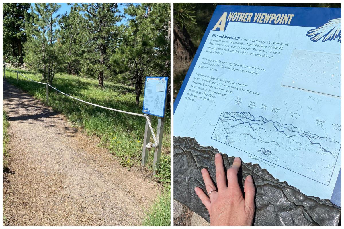 Sensory Trail