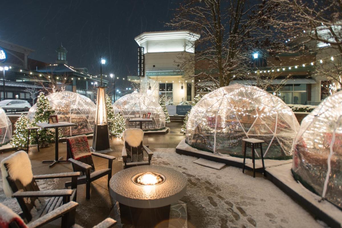 Royce Winter Park at Polaris Fashion Place