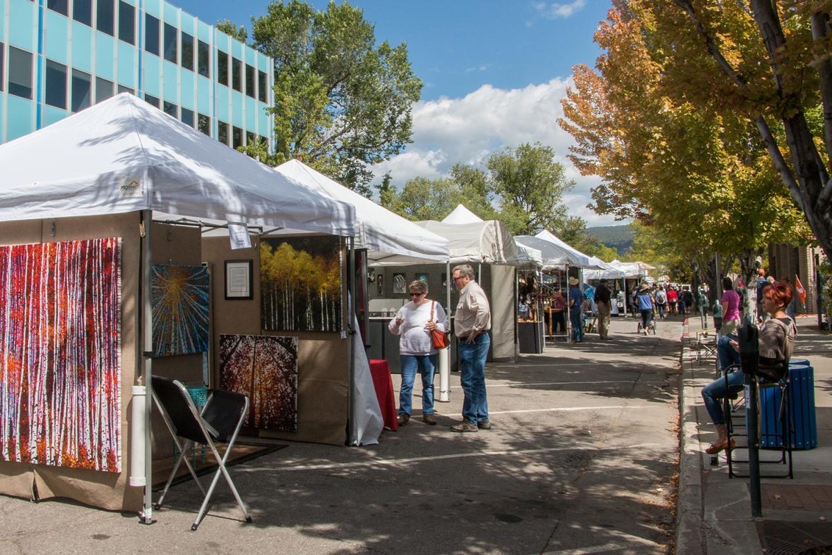 Durango Autumn Arts Festival