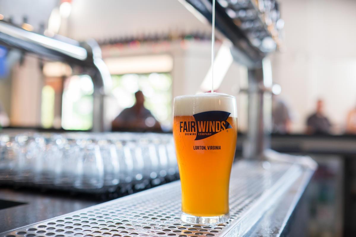 Fair Winds Brewing Co.