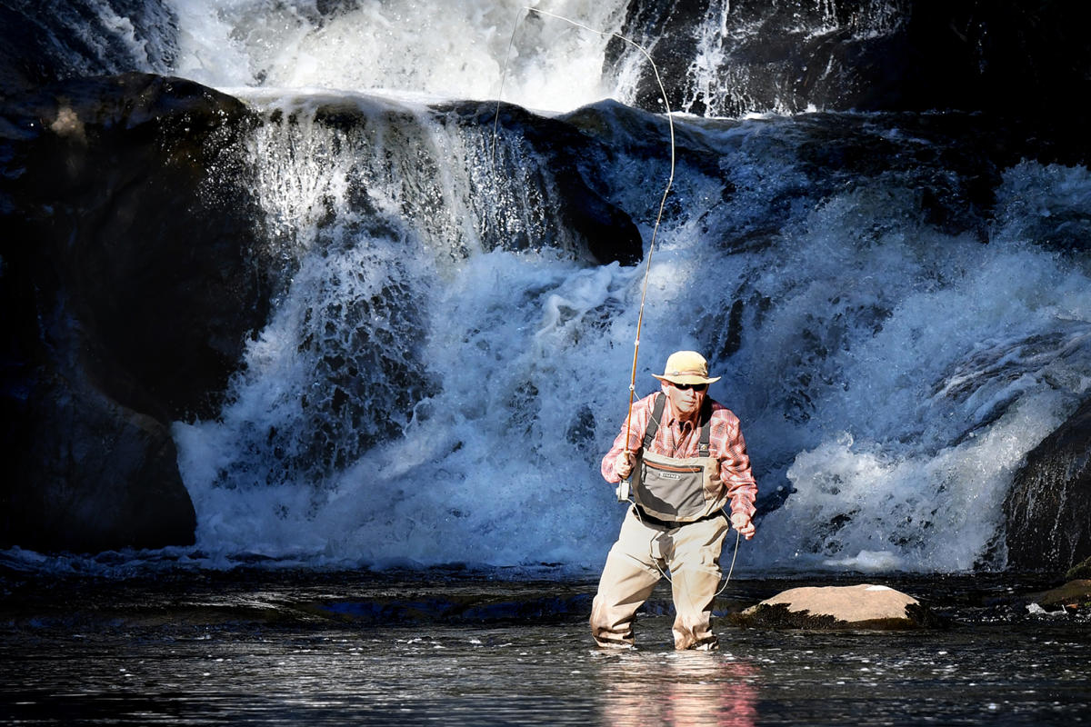 3 River Fly Fishing