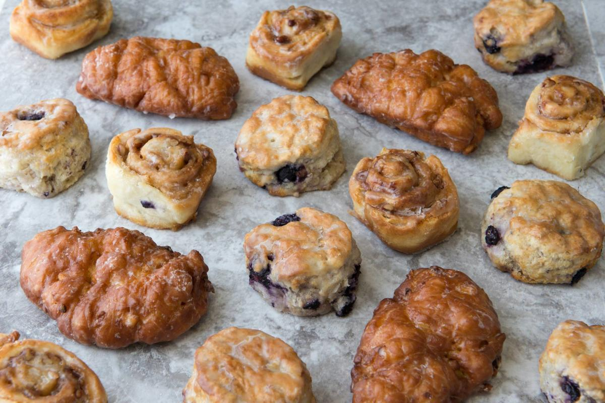 RISE Biscuits