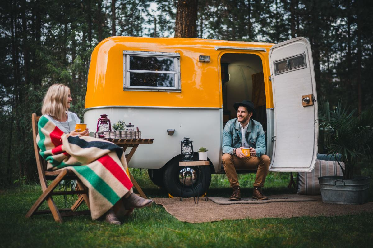 Camping & RV Parks