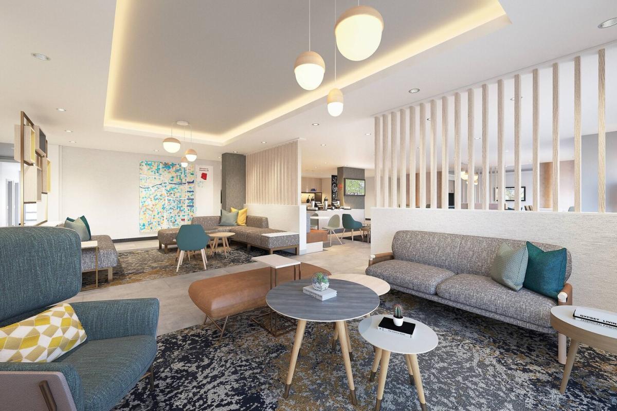 TownePlace Suites by Marriott West Kelowna