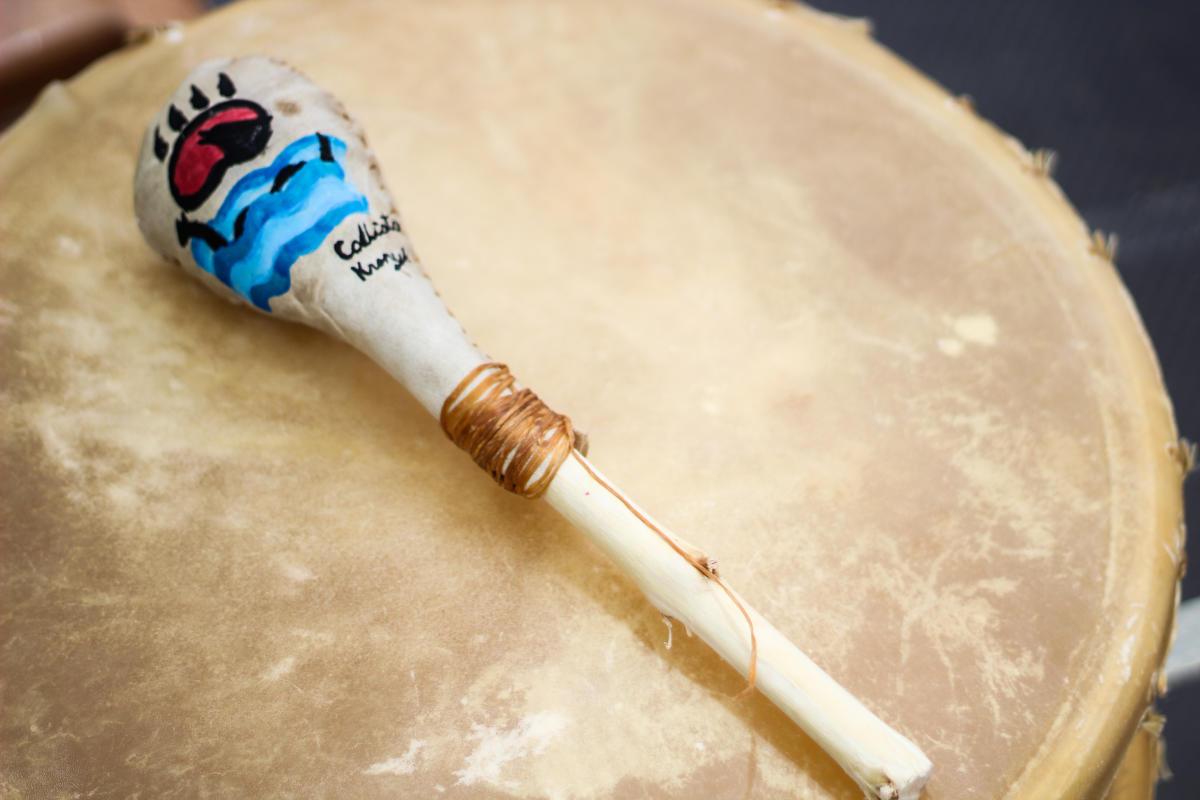 WFN Drum
