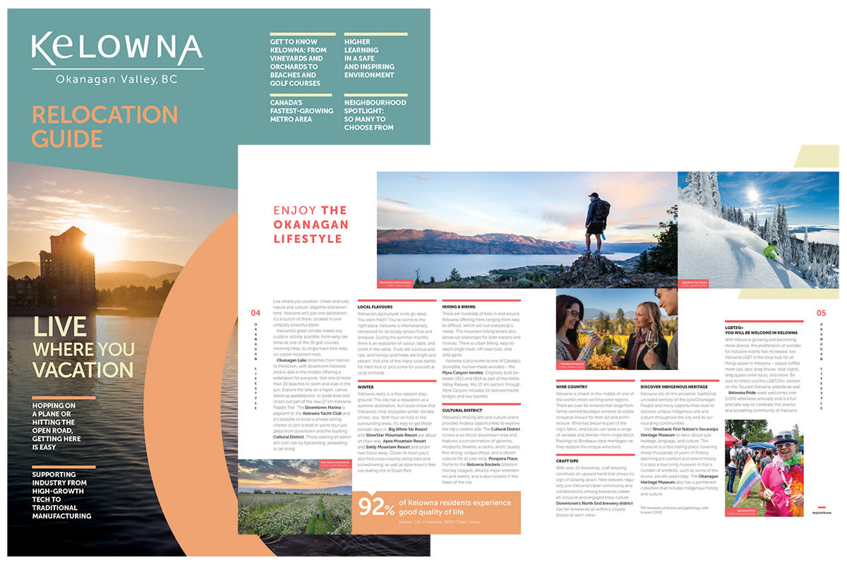 Relocation Guide 2021