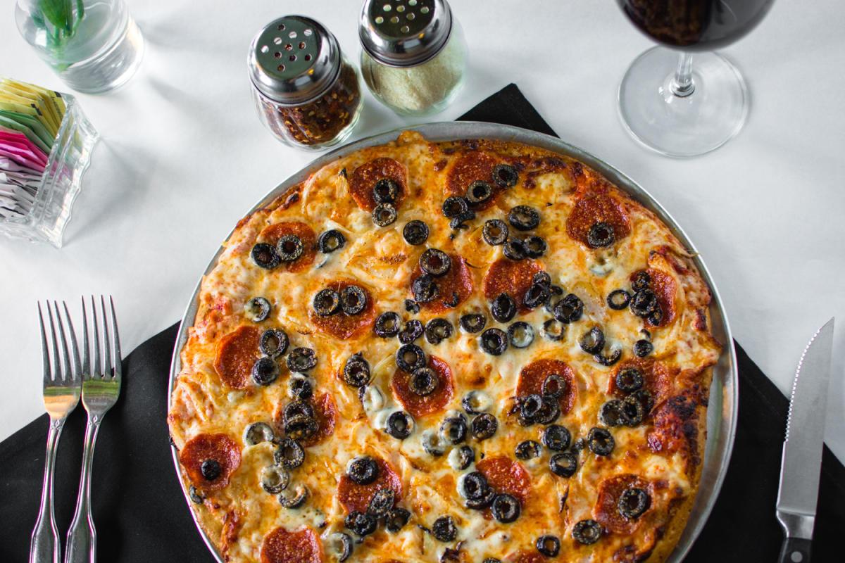 Antoni's Pizza