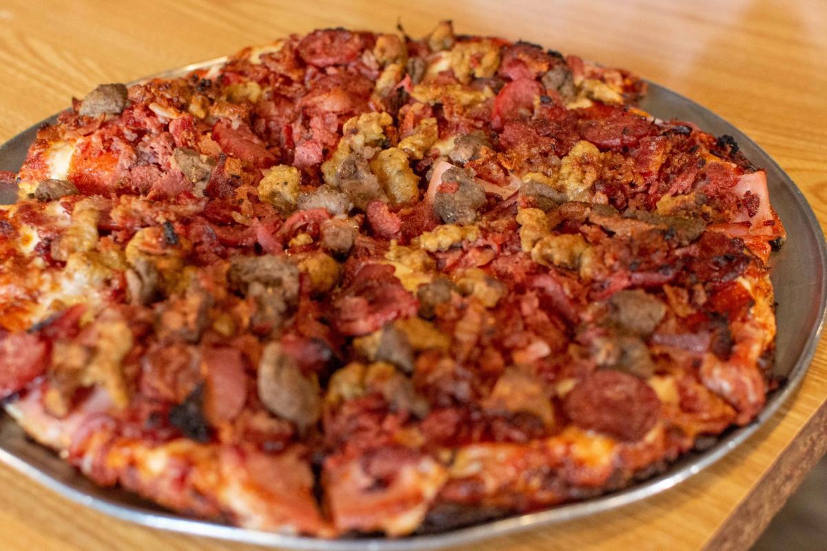 Dean-O's Pizza