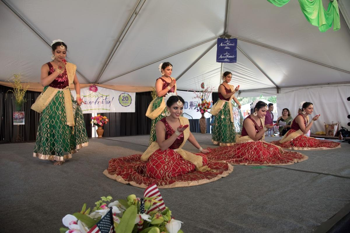 Charlotte Dragon Boat Race and Asian Festival