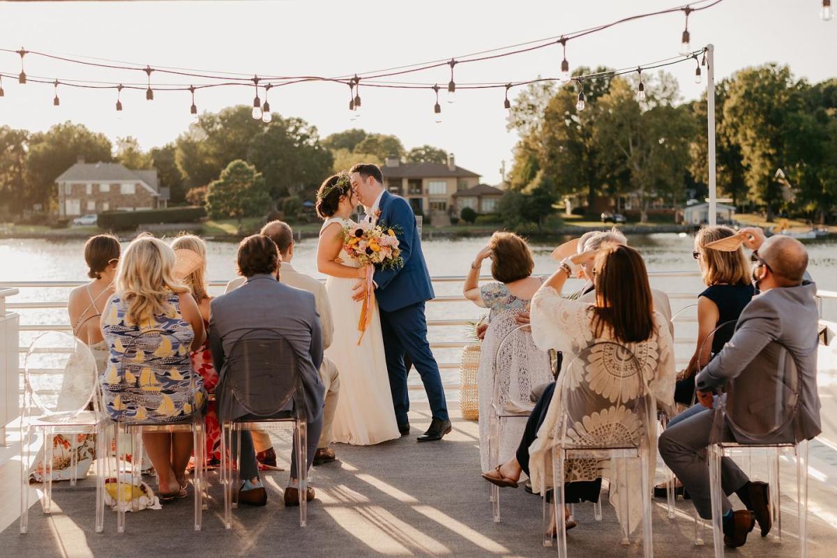 Carolina Grace Wedding