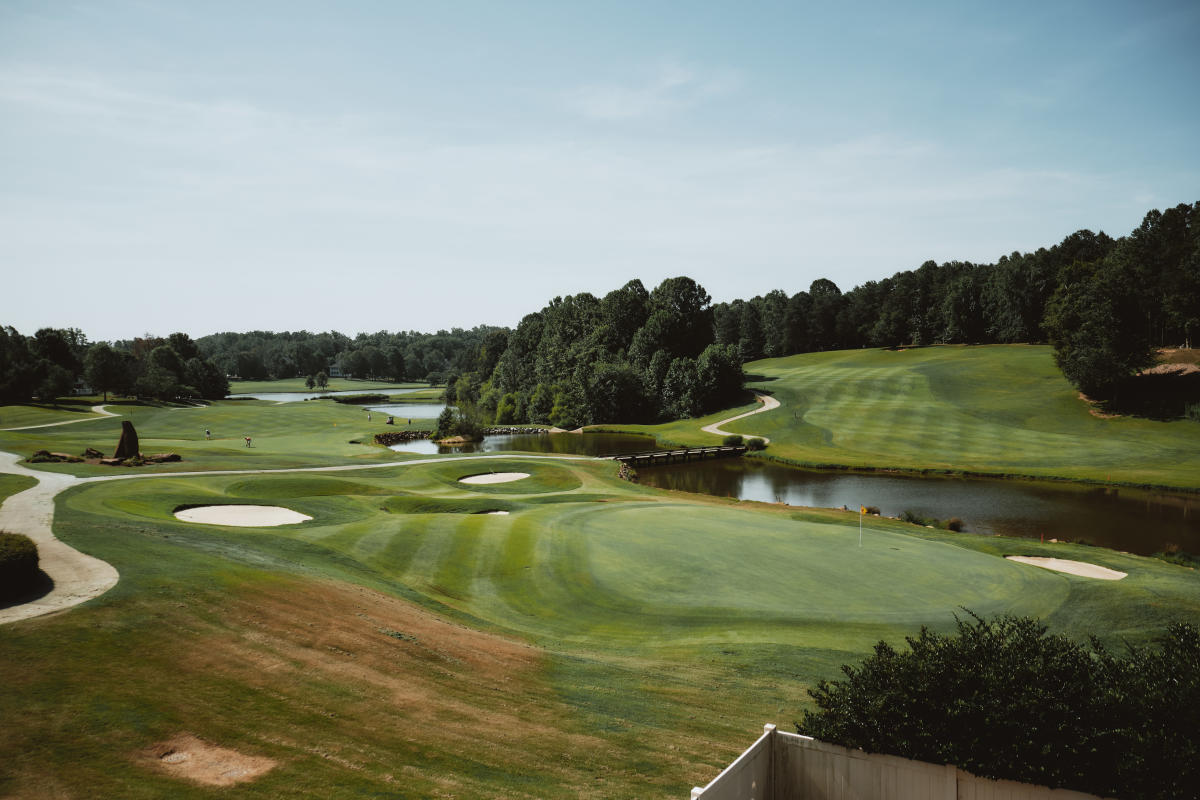 NorthStone Country Club