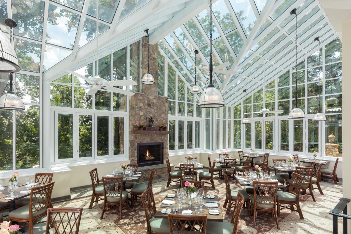 Goodstone Conservatory