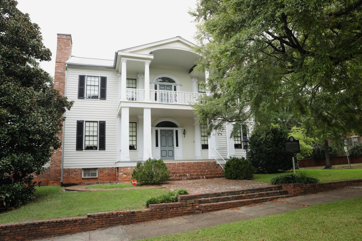 Brown-Stetson-Sanford House