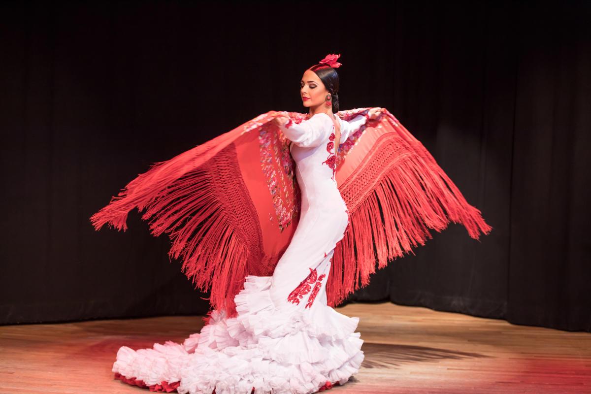 La Emi flamenco