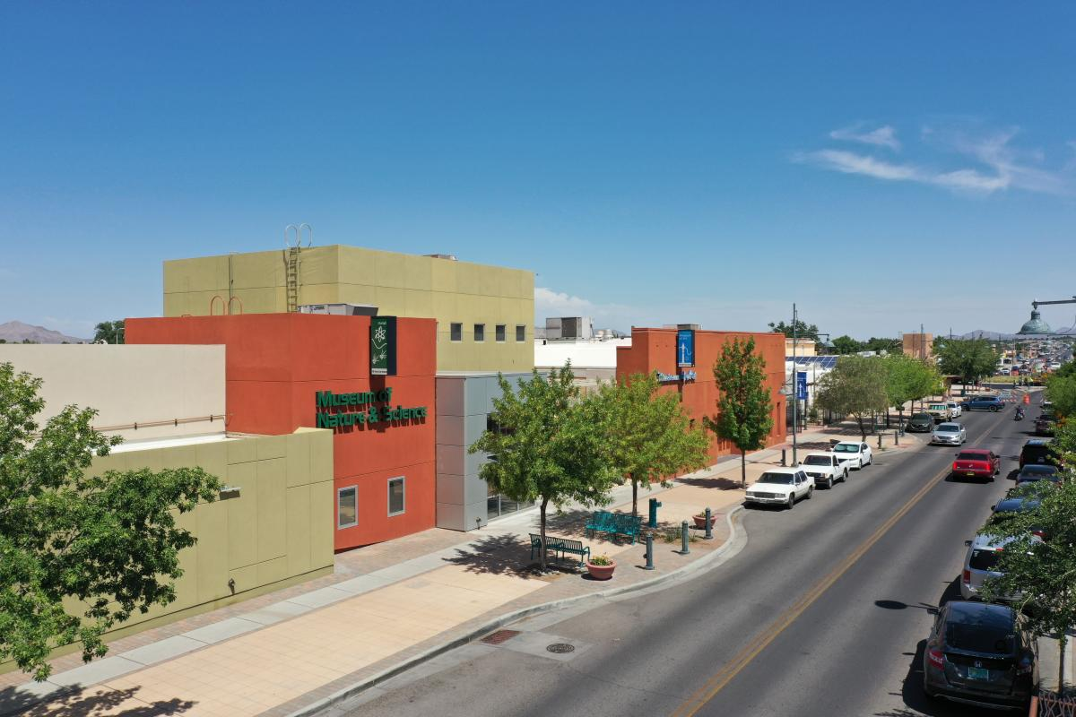 Las Cruces Museums