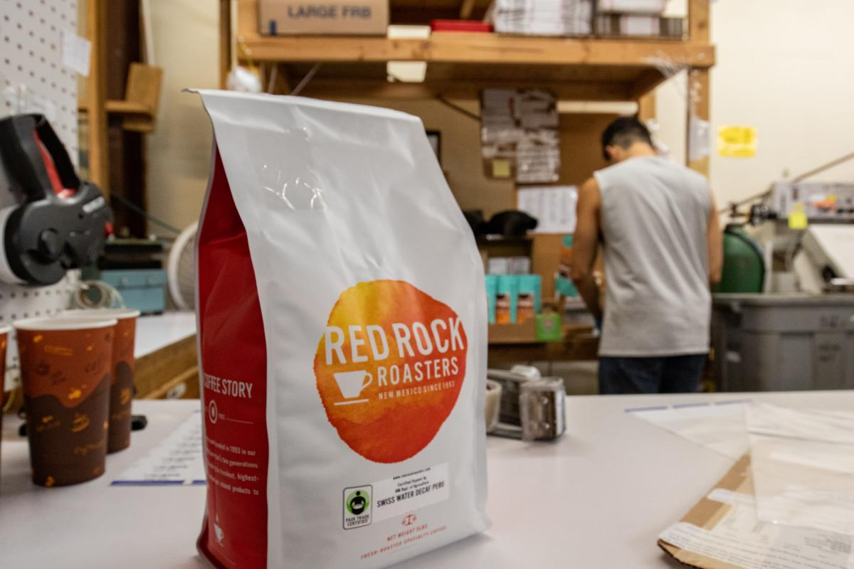 NM True Certified Profile-Red Rock Roasters