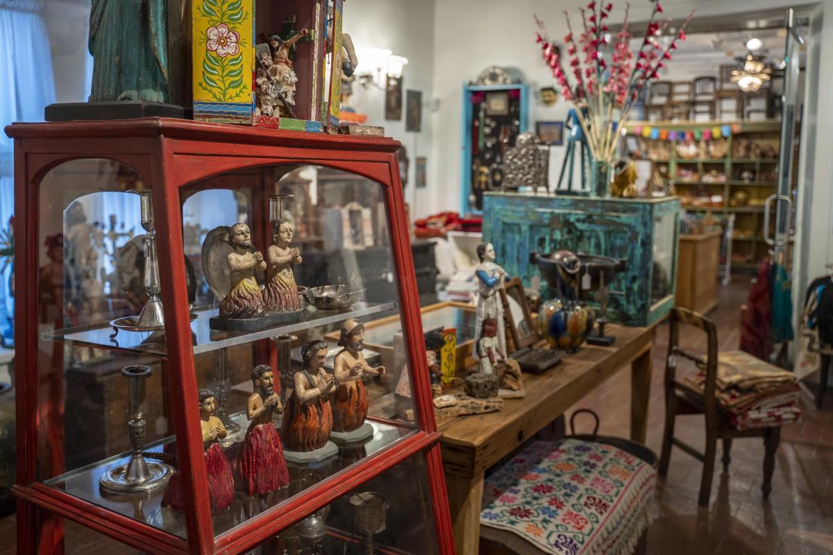 Pachamama Gallery