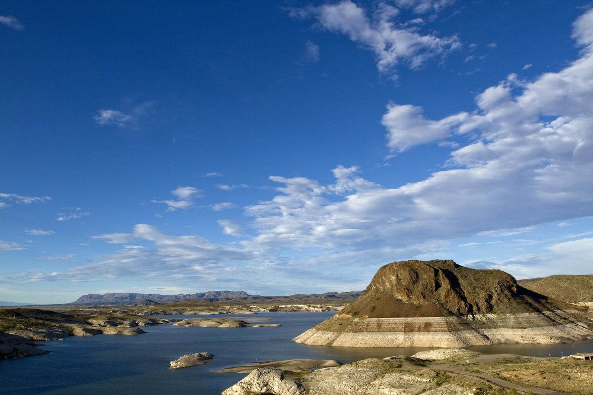 Elephant Butte State Park