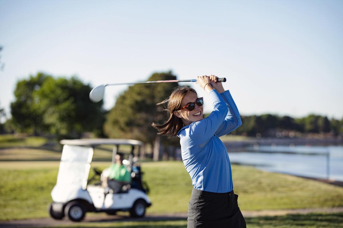 Golf in Carlsbad
