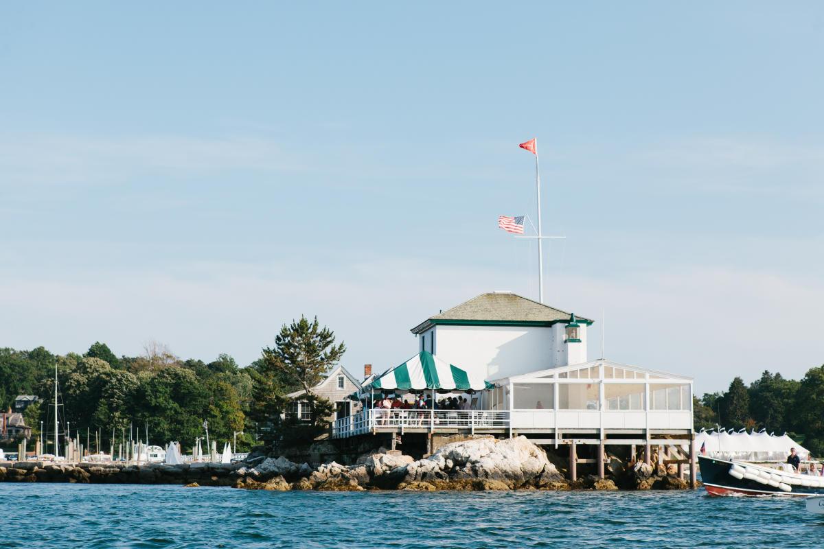Ida Lewis Yacht Club