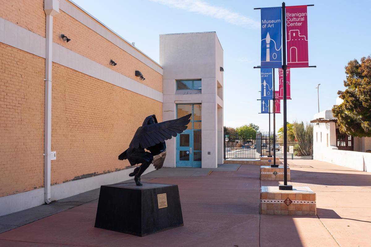 Las Cruces Museum of Art