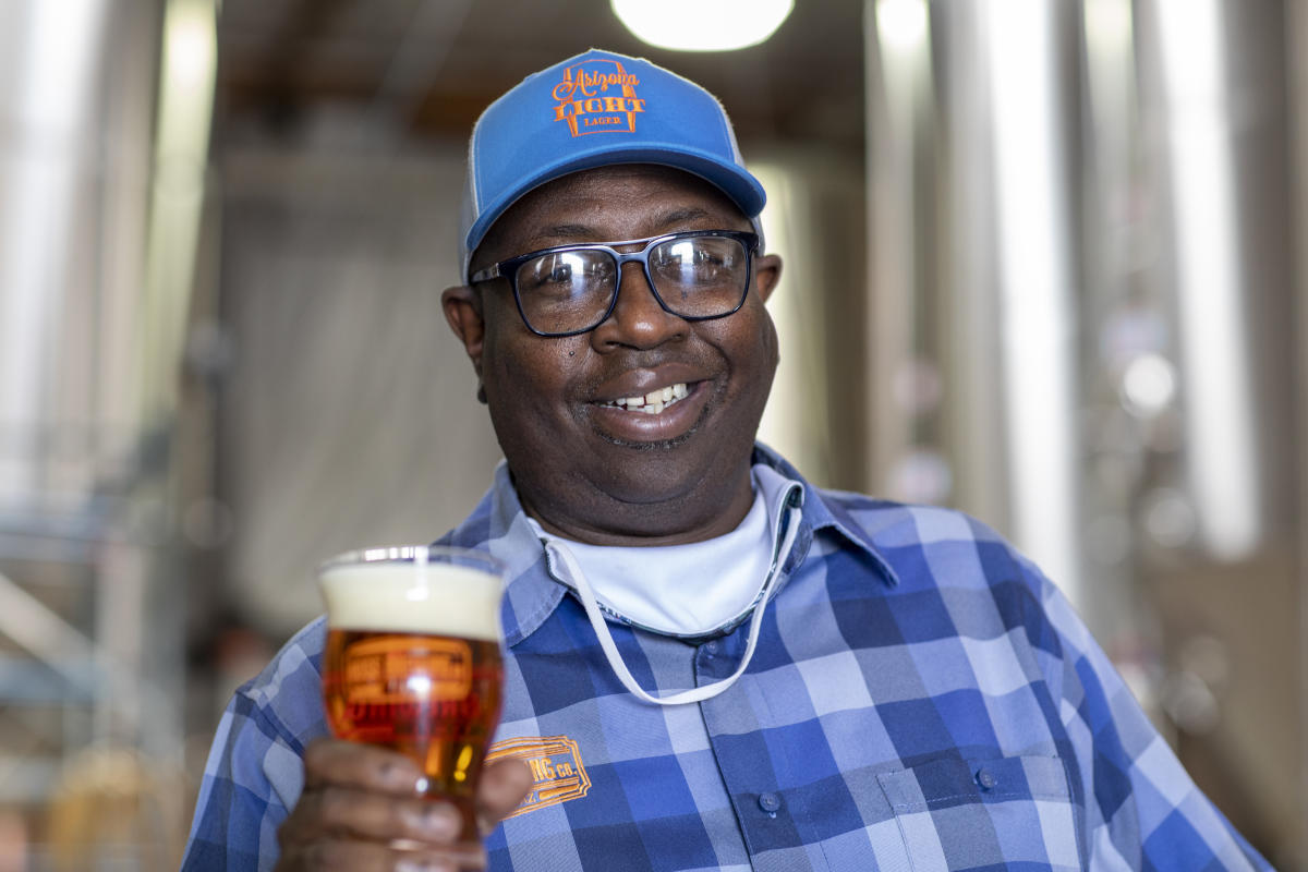 Chip Mulala, Huss Brewing Company
