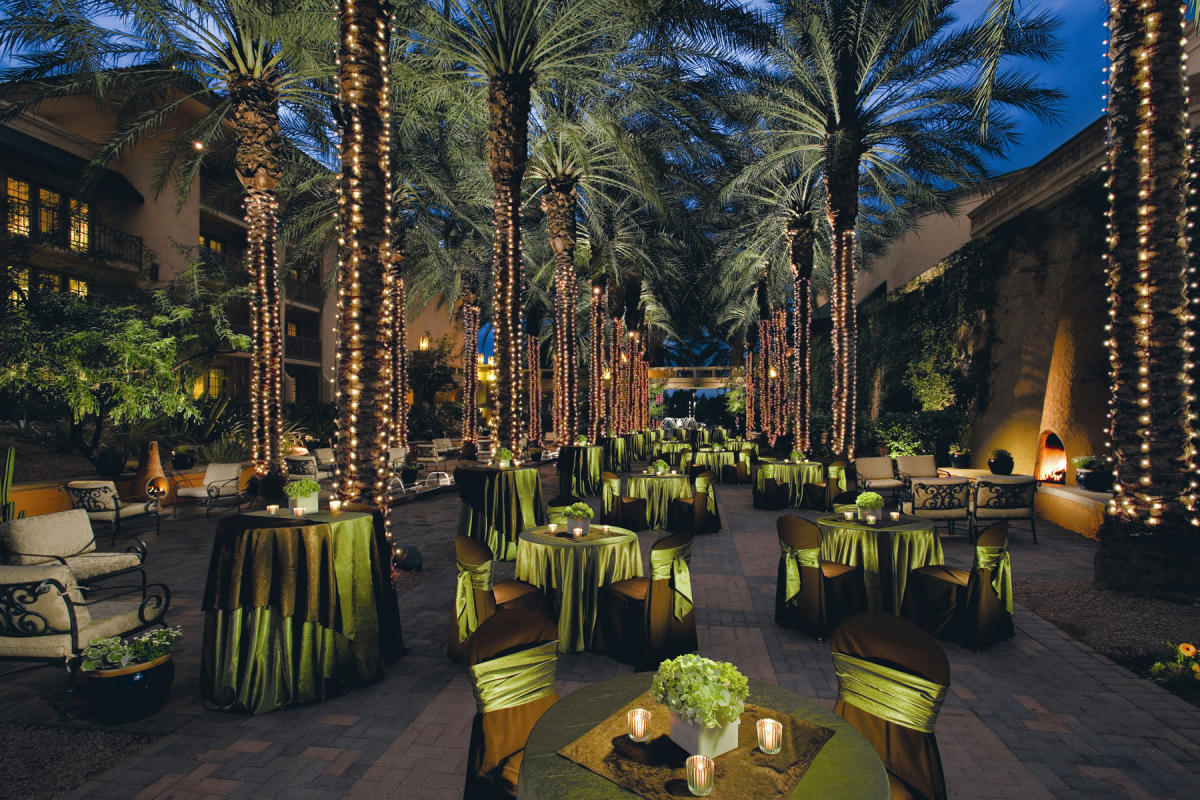 Paseo at Arizona Grand Resort and Spa
