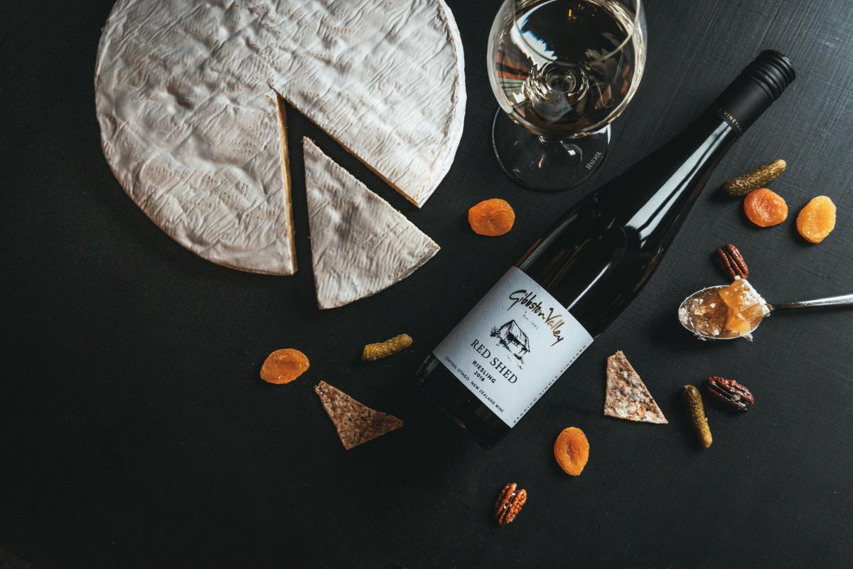 Gibbston Valley Wine & Cheese