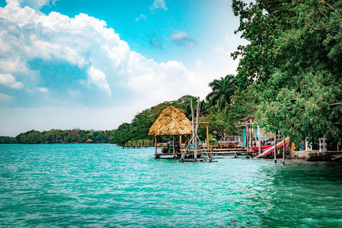 Laguna Milagros 2