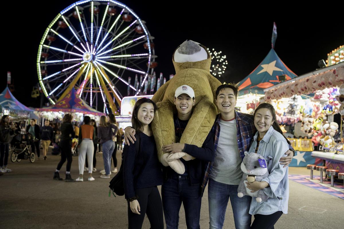 N.C. State Fair