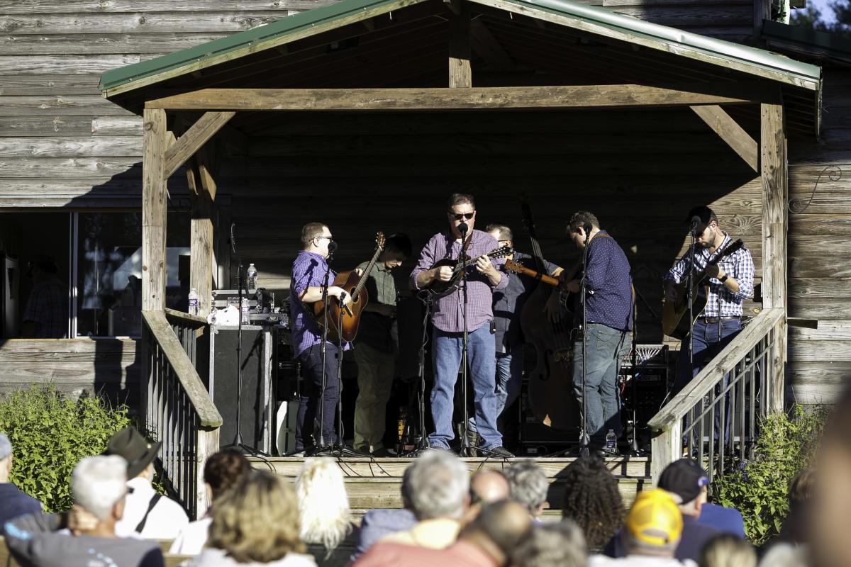 State Fair music