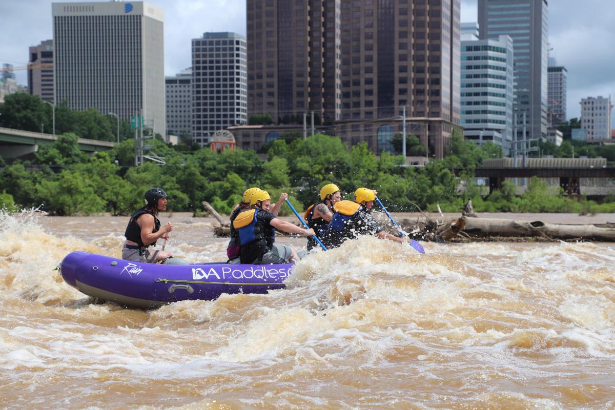 RVA Paddlesports