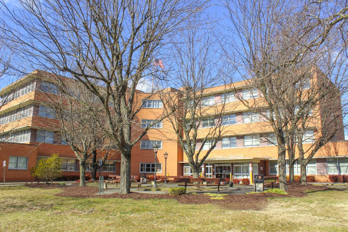 Burrell Center - Roanoke