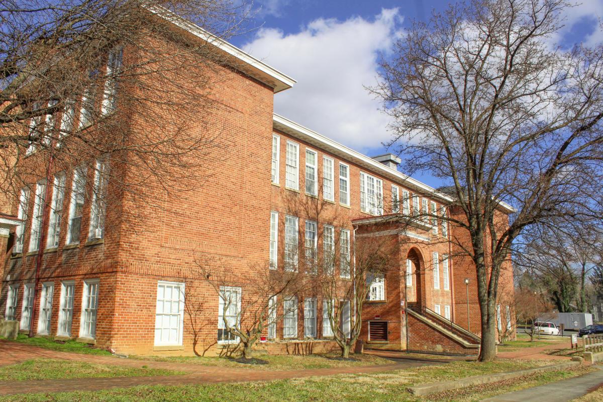 Harrison School Apartments - Roanoke, VA