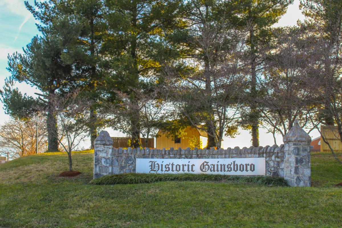 Historic Gainsboro - Roanoke, Virginia