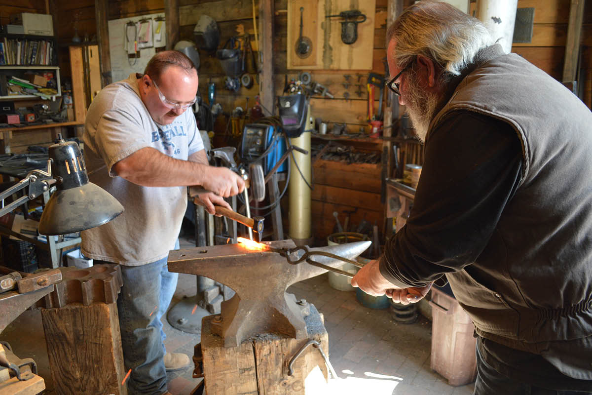 1200x800_Blacksmithing in the New Mexico