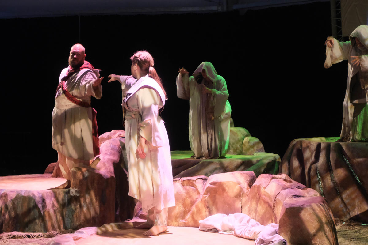 Shakespeare on the Saskatchewan - Macbeth