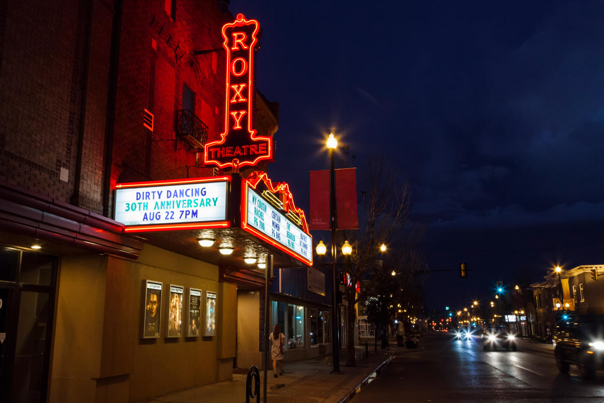 Roxy - Tourism Saskatoon