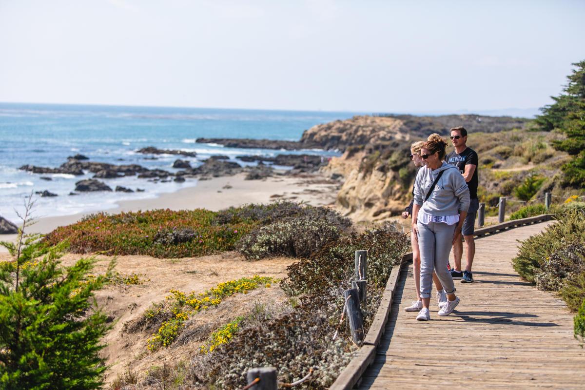 coastal discovery HWY 1