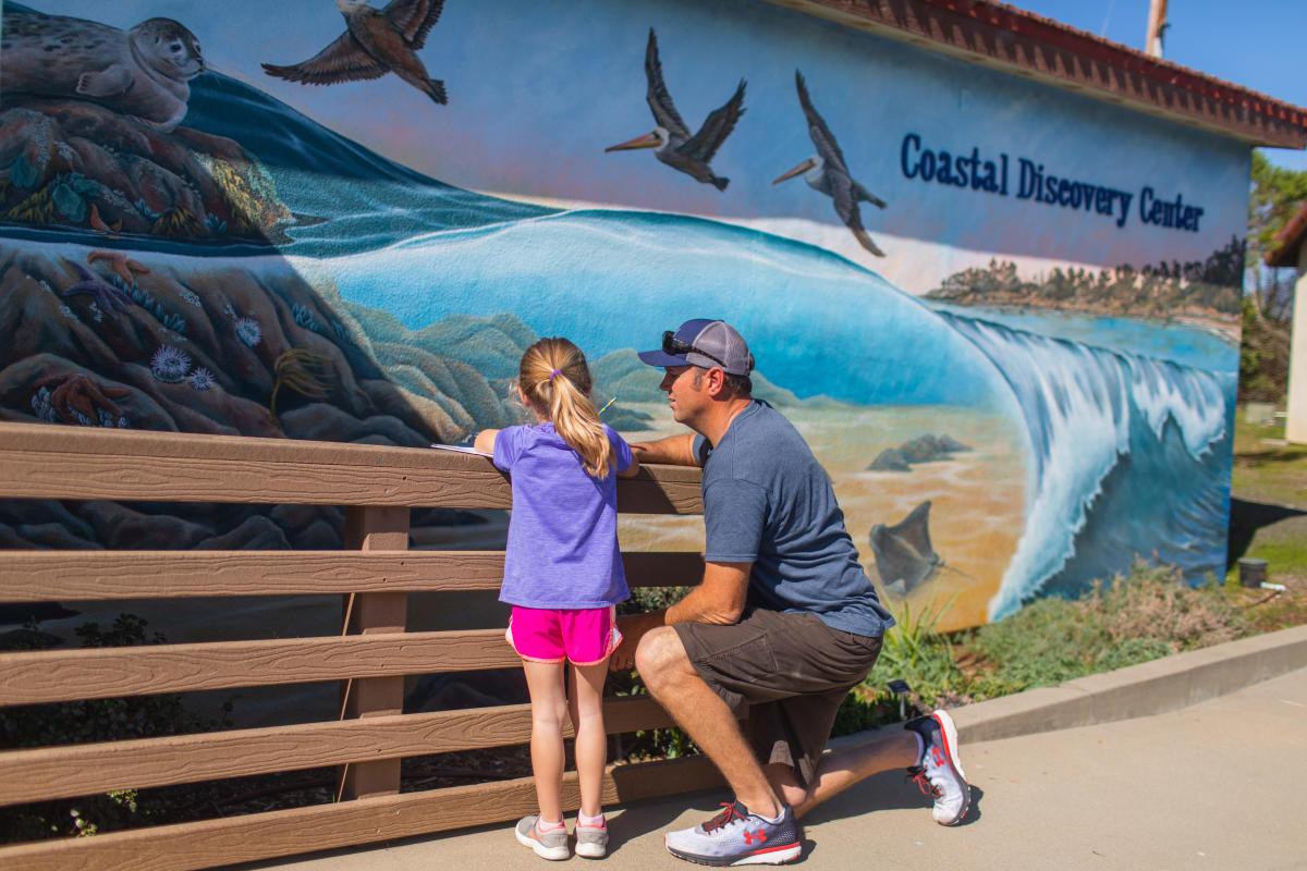 coastal discovery center