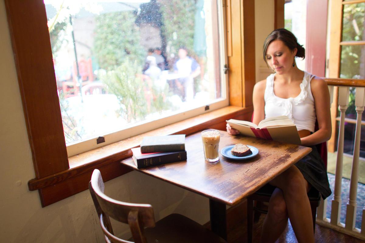 Linnaea's Cafe San Luis Obispo