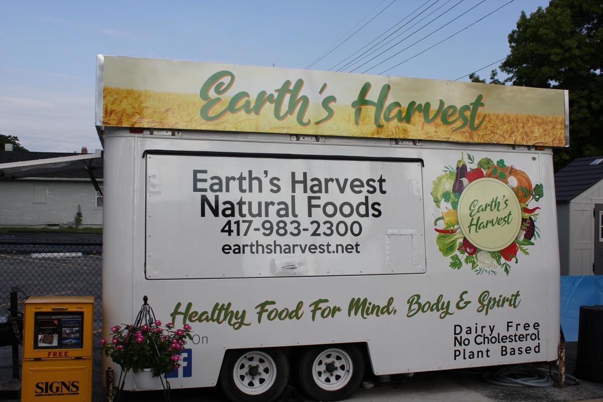 Earth's Harvest