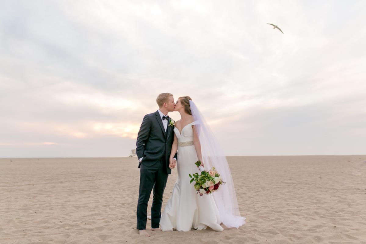 Huntington Beach Weddings