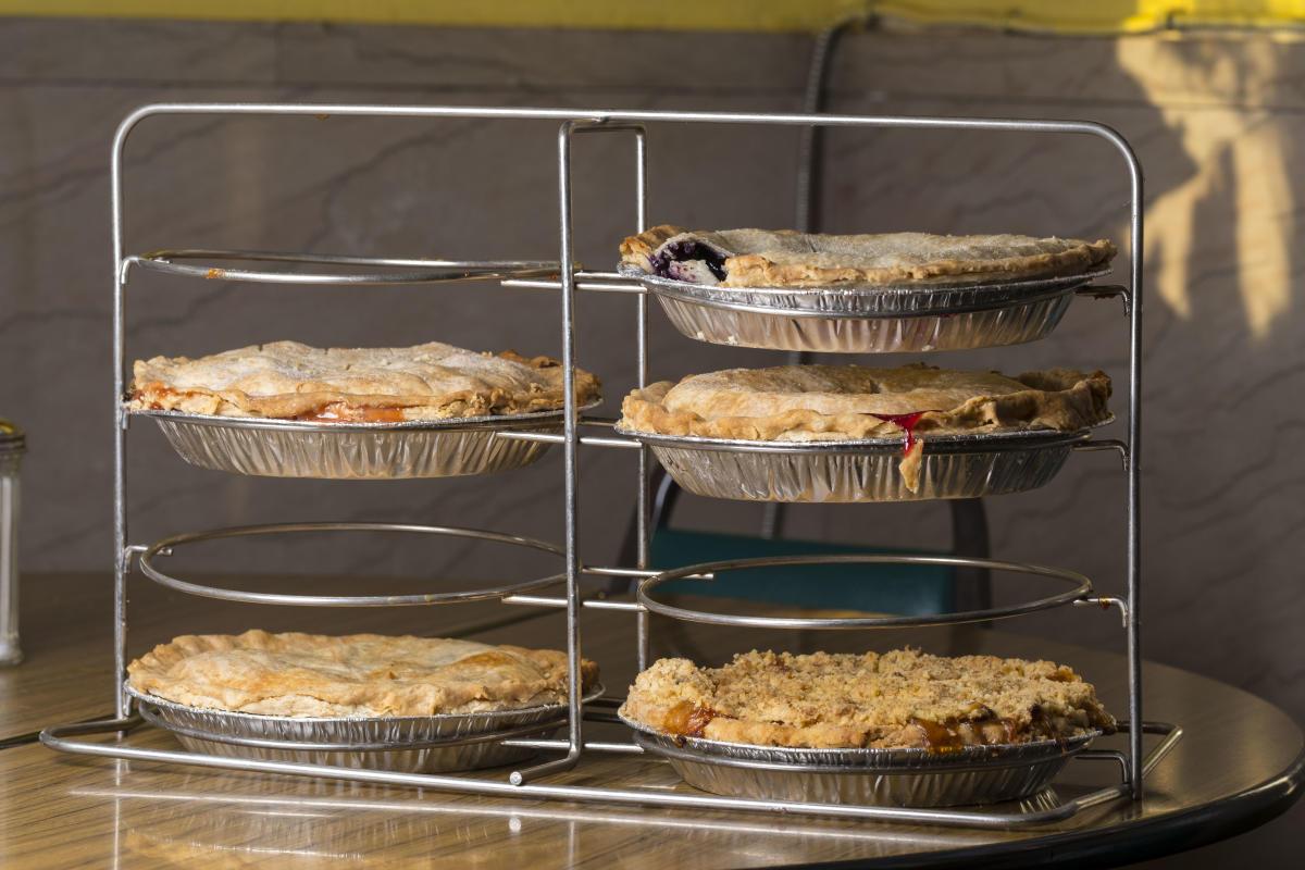 Bradley's Corner Cafe - Pies | NOTO Topeka, KS