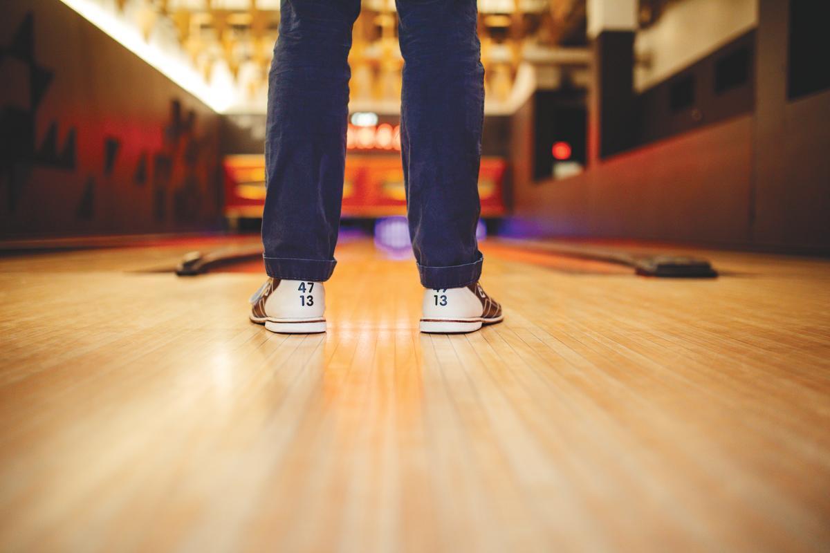 The Pennant - Bowling | Downtown Topeka, KS
