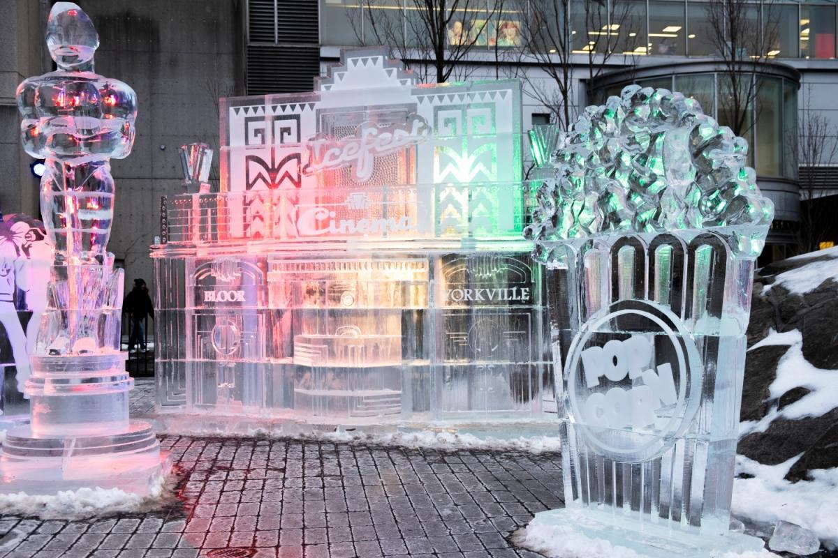 BloorYorkville-Ice-Fest