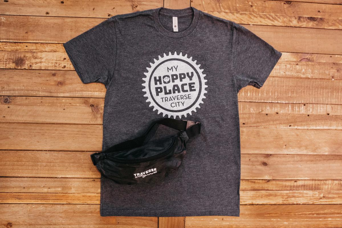 Traverse City Beer Week T-Shirt
