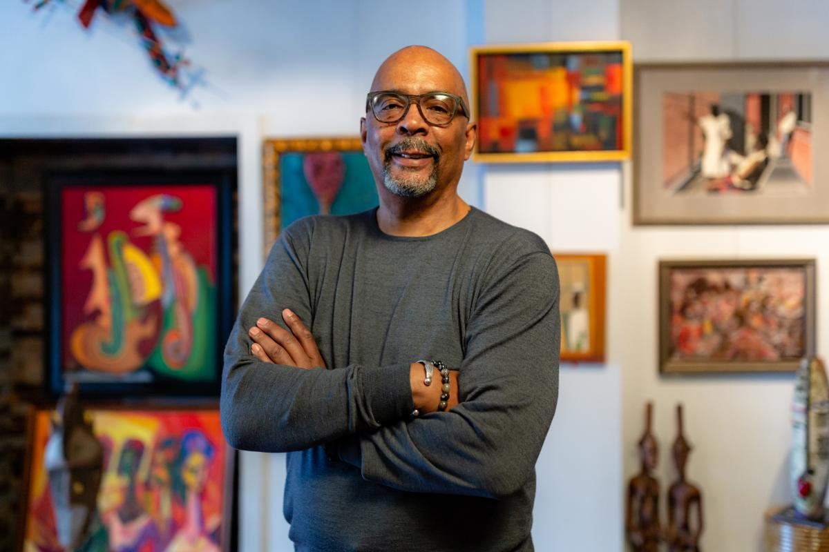 moody jones art gallery owner adrian moody