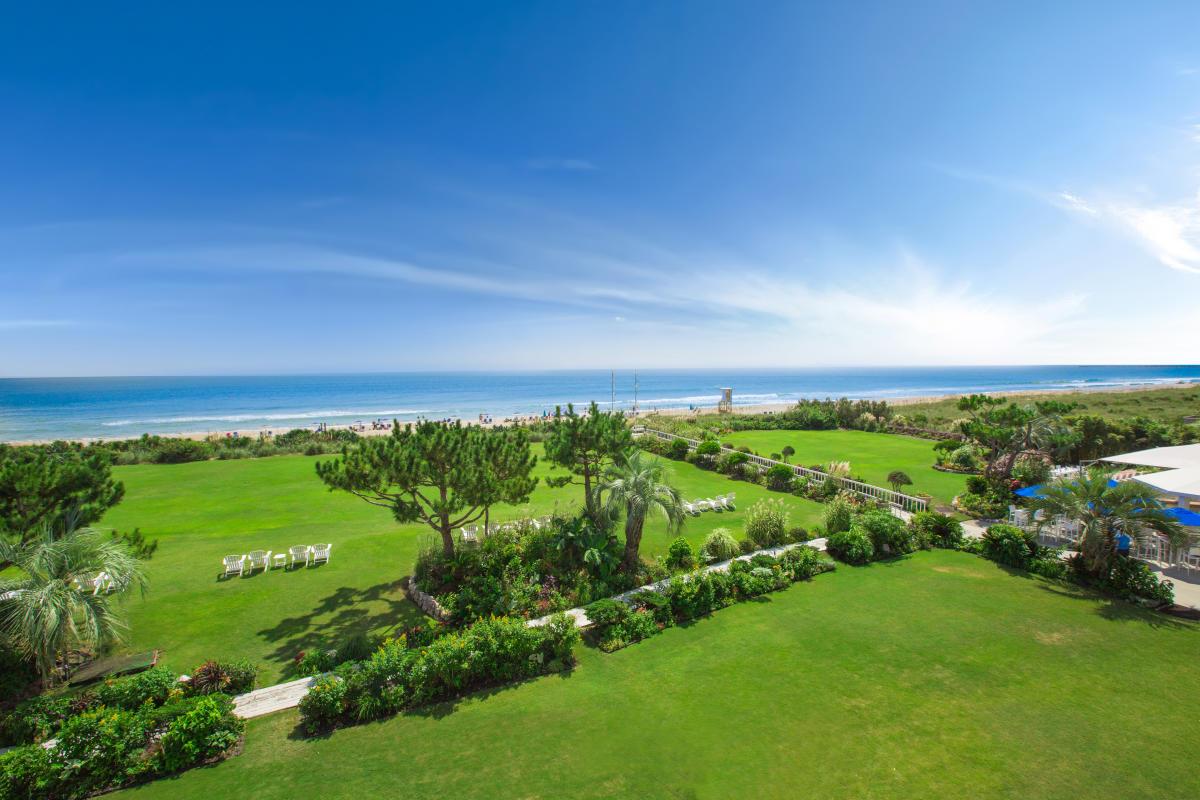 Blockade Runner Resort, Wrightsville Beach