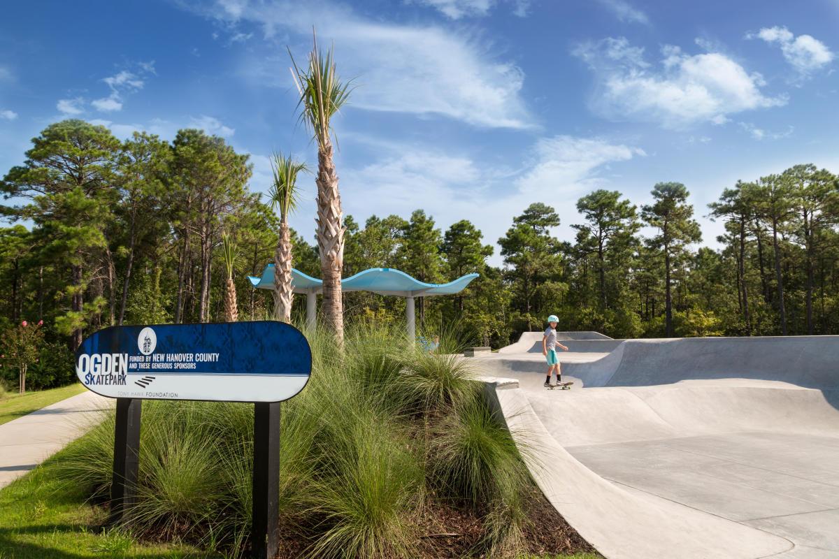 Ogden Skate Park